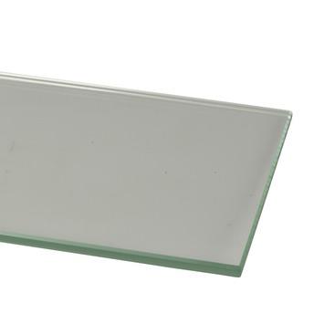 Plieger planchet transparant 60 x 12 cm