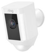 Ring Spotlight Cam Bedraad - Wit