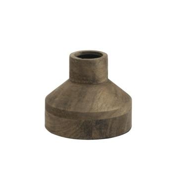 Tafellamp Rhuda S hout
