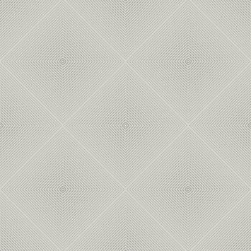Vliesbehang pyramide taupe (dessin 105734)