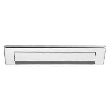 KARWEI briefplaat aluminium