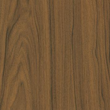 Plakfolie Notenhout bruin (346-0037) 45x200 cm