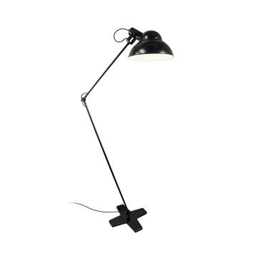 vtwonen vloerlamp Shade mat zwart
