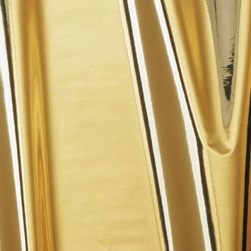 Plakfolie Hoogglans goud (347-0004) 45x150 cm