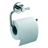 Haceka Kosmos toiletrolhouder chroom