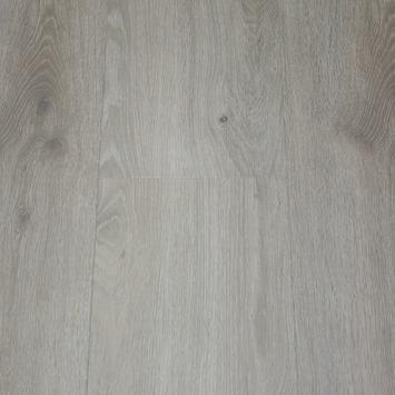 Le Noir et Blanc Click PVC Grijs Bruin Eiken 4V-groef5.5 mm 2,24 m2