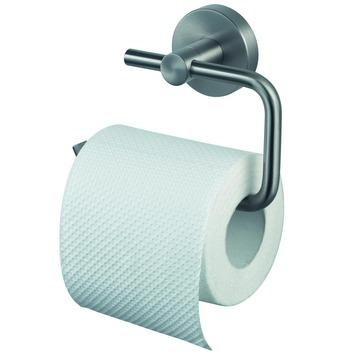 Haceka Kosmos toiletrolhouder rvs