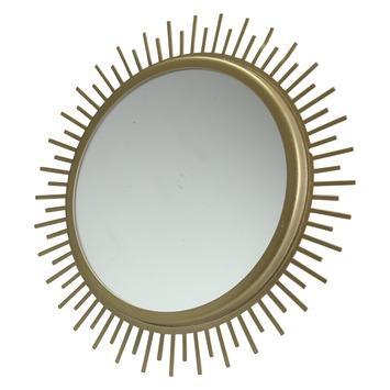 Spiegel Sunshine Ø25 cm