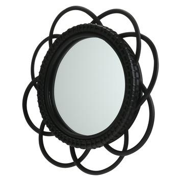 Spiegel Fleur Ø27X3 cm