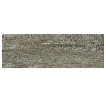Yosemite Vloertegel Grey 11x32,5cm 0,96m²