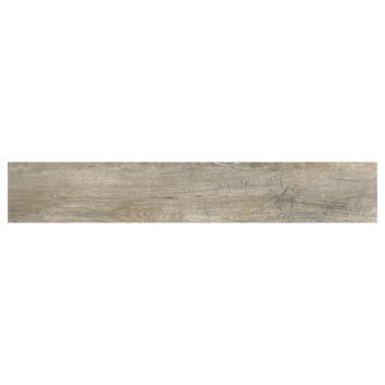 Yosemite Vloertegel Grey 16,4x99,8cm 0,98m²