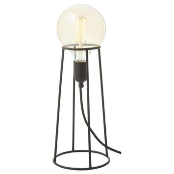 Tafellamp Standaard voor zelfmaak lamp (exclusief lamp)