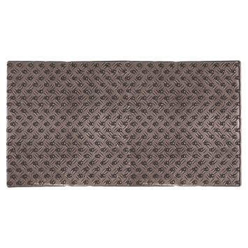 Sealskin Pleasure veiligheidsmat grijs 40 x 80 cm