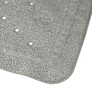Sealskin Unilux veiligheidsmat antraciet 35 x 70 cm