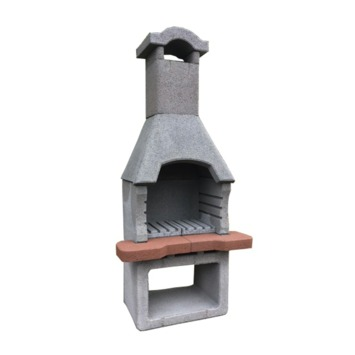 Barbecue beton Novus