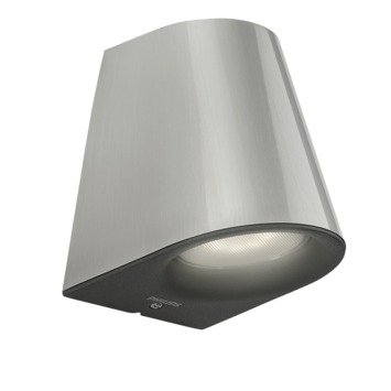 Philips wandlamp Virga rvs