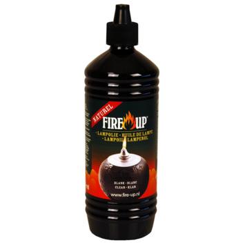 Fire Up lampolie 1L