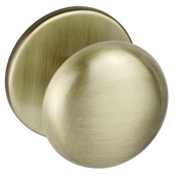 KARWEI voordeurknop brons