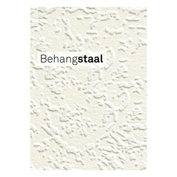 Behangstaal vliesbehang granolstuc 15m (dessin 103998)