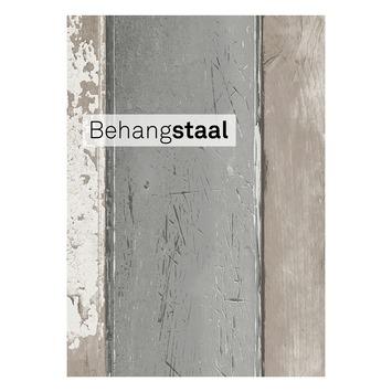 Behangstaal vtwonen vliesbehang natural wood (dessin 2234-02)