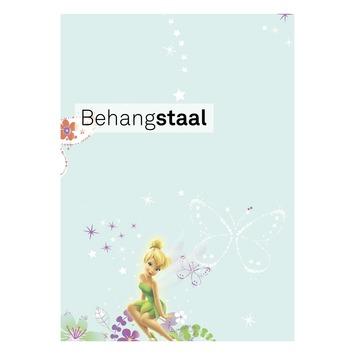 Behangstaal papierbehang Tinkerbell elfenstof multicolour (dessin DF72499)