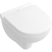 Villeroy & Boch Wandcloset Onovo Diepspoel met Softclose WC bril