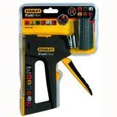 Stanley handtacker tr75 fatmax 6-in-1