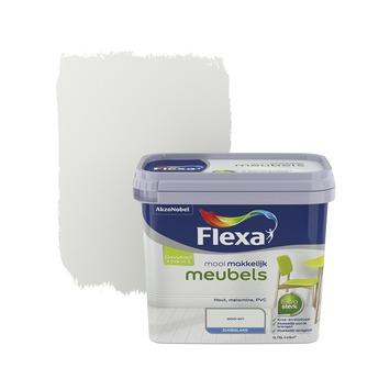 Flexa Mooi Makkelijk meubels wit zijdeglans 750 ml