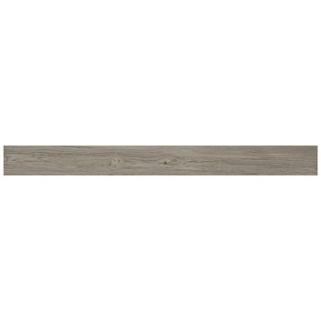 Vloertegel Hordaland Gris 23,3x209 cm 0,95 m²