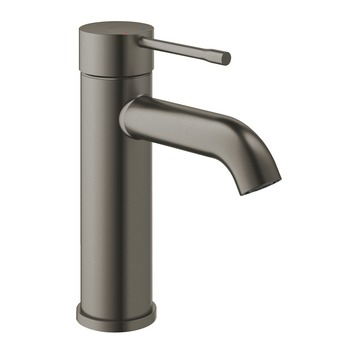Grohe Wastafelkraan Essence New S Grafiet