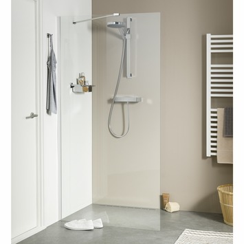 Get Wet Inloopdouche Style 138x195 cm