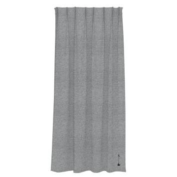 vtwonen kant en klaar gordijn inbetween Frost grijs (1265) 140x270 cm