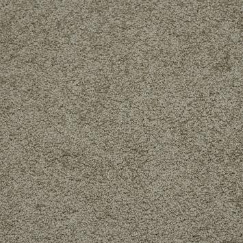 Kleurstaal tapijt kamerbreed Leeds beigebruin