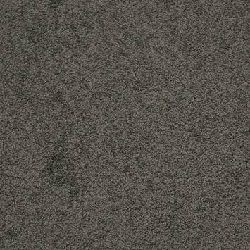 Kleurstaal tapijt kamerbreed Leeds truffel
