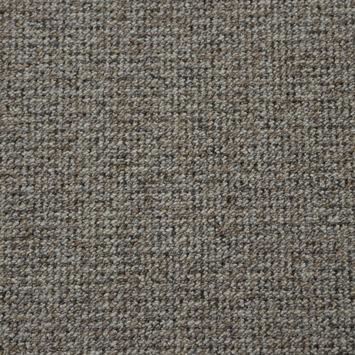 Kleurstaal tapijt kamerbreed Dover beigebruin