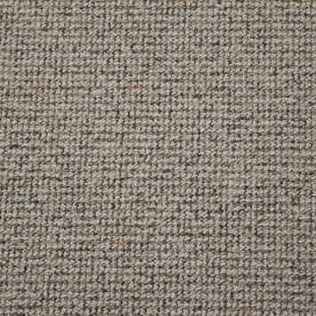 Kleurstaal tapijt kamerbreed Dover nougat