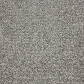 Kleurstaal tapijt kamerbreed York aluminium