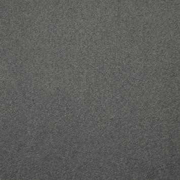 Kleurstaal tapijt kamerbreed Cambridge zilver