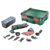 Bosch multitool PMF 250 CES systeembox