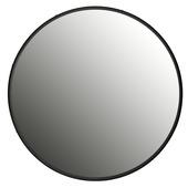 WOOOD spiegel Lauren XL Ø100cm