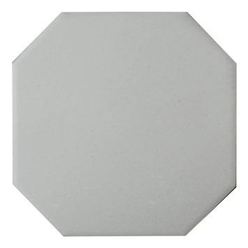 Vloertegel Aveiro White L4413 10x10 1,0 m²