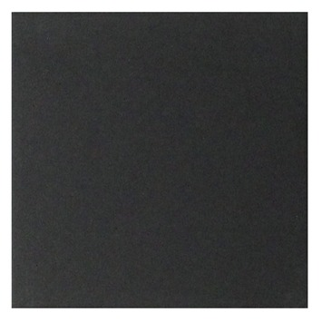 Vloertegel Aveiro Black 15x15 cm 1,125 m²