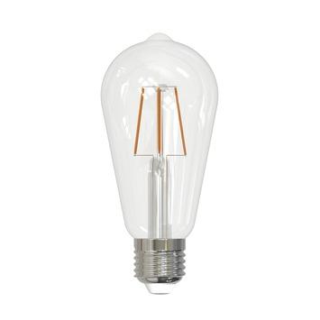 Handson LED-filament Edison E27 4.5W(=40W) 470 lumen dimbaar