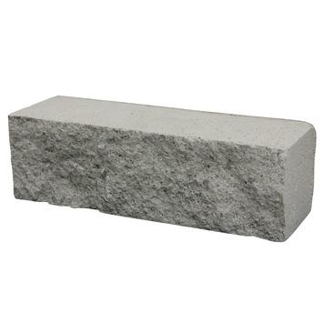 Stapelblok Beton Noors Wit 29x9x9 cm - 312 Stuks