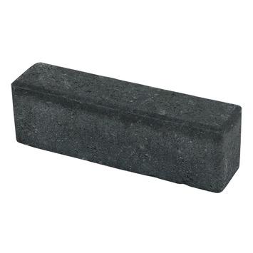 Klinker Beton Antraciet Waalformaat 20x5x6 cm - 1080 Klinkers / 10,80 m2