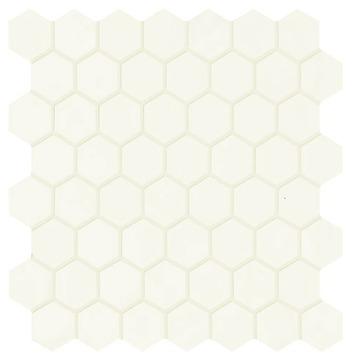 Mozaïektegel Monte Mix Hexagon Beige 30x30 cm 0,36 m²