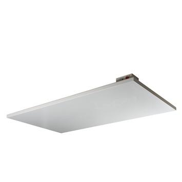Eurom Infrarood Paneel voor Plafond Mon Soleil 800 Watt met WiFi 70x125x4 cm