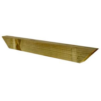 Ruiter voor pergola ca. 4,5x7 cm, lengte 60 cm