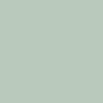 Vliesbehang uni groen (dessin 2258-50)
