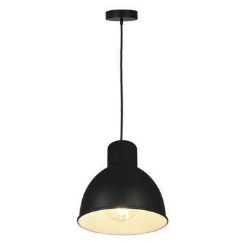 KARWEI hanglamp Ymke mat zwart